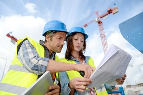 construção mão de obra