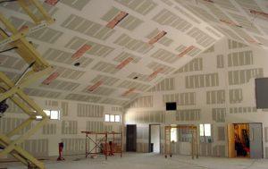 drywall obra