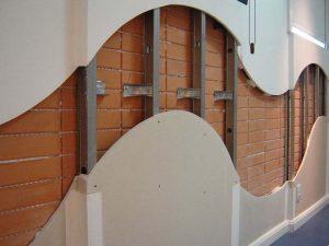 drywall para revestimento