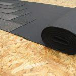 manta asfaltica telhado