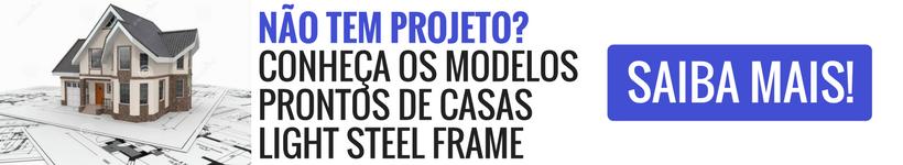 steel frame projetos prontos