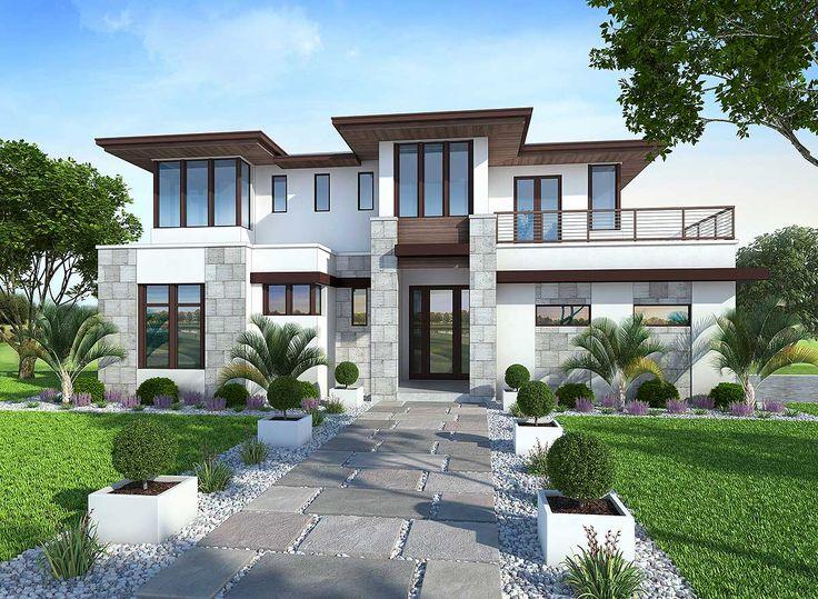 construção sustentável e luxuosa