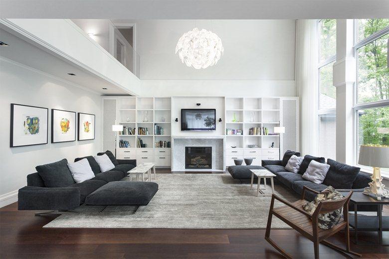 piso para sala preços