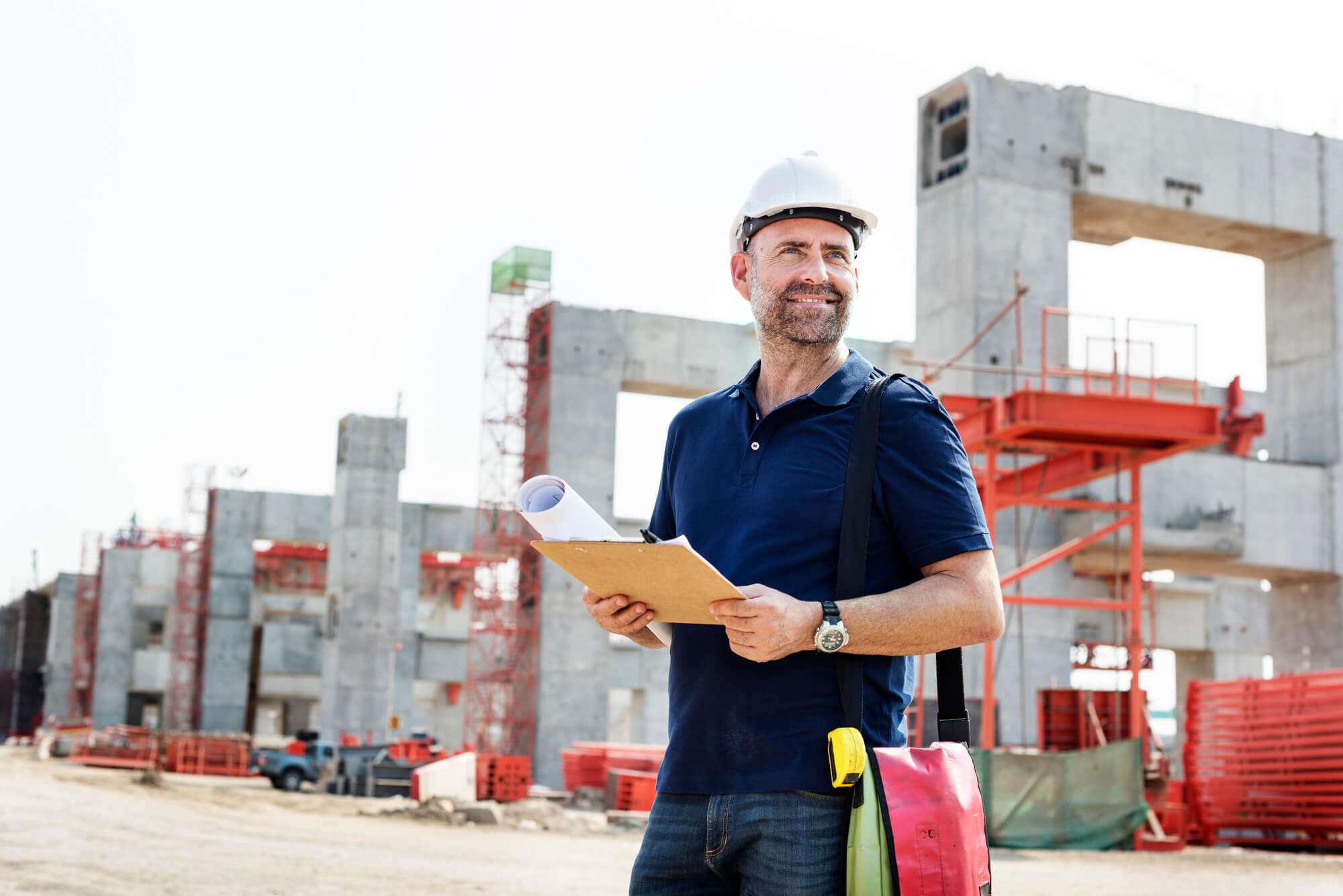 como encontrar fornecedor de produtos de construção civil