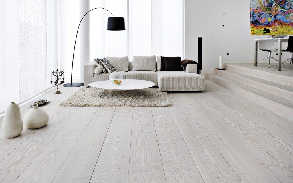 piso laminado inovador