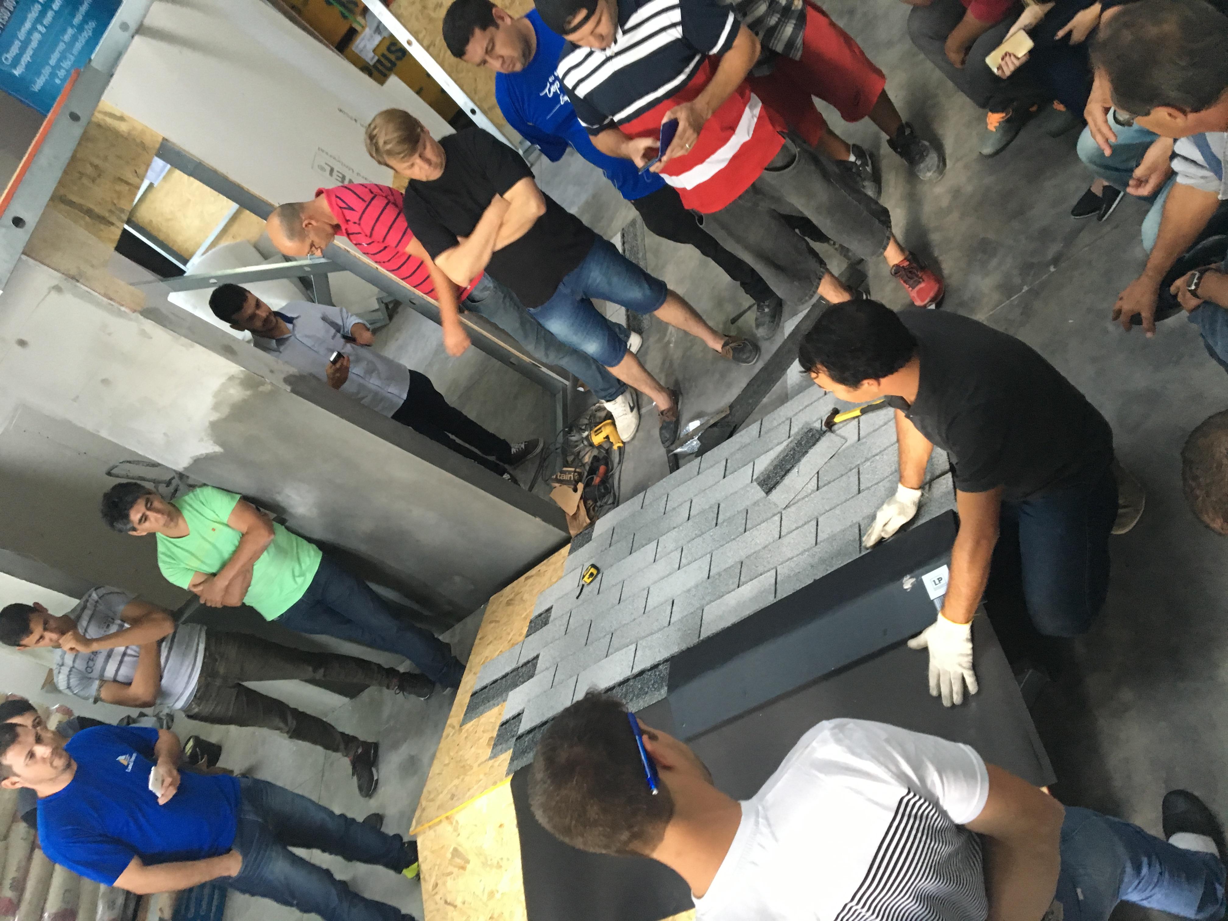 Treinamento Steel Frame Porto Alegre