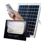 Refletores LED Solares