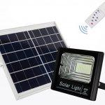 equipamento-refletores-de-LED-com-placa-solar