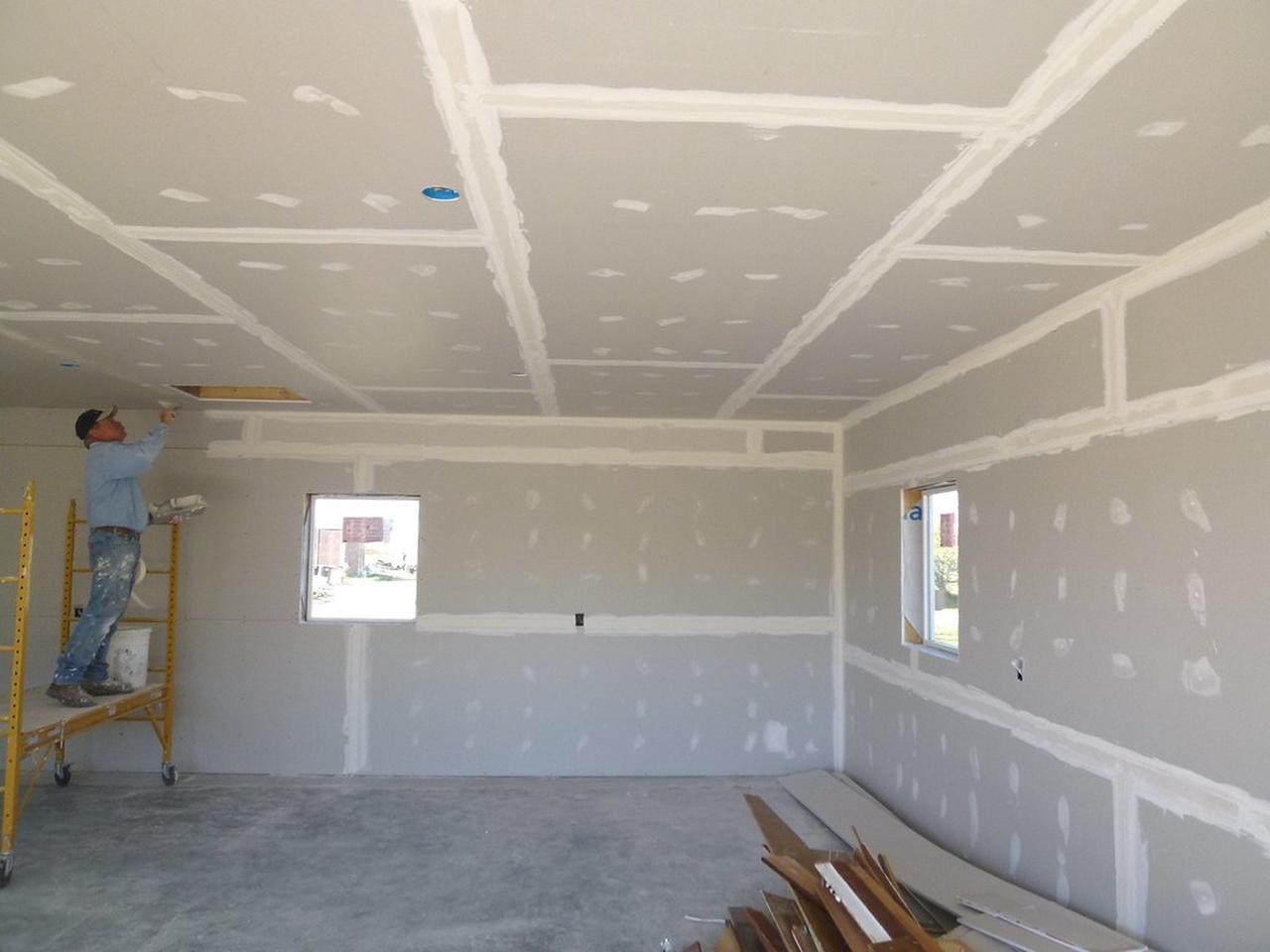 obra-instalação-de-drywall