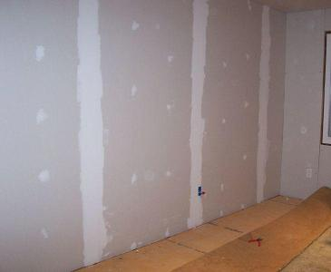 divisoria em drywall