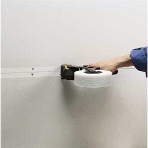 aplicador de fita em drywall