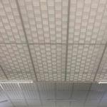 Forro Modular Isopor EPS Decorado